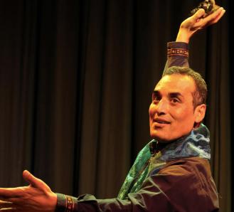 Rez Kabir